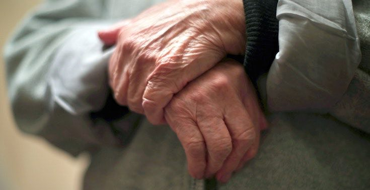 Lonely elderly patients with poor heart health at higher risk of dying