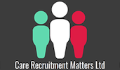 Care Recruitment Matters Ltd's logo takes you to their list of jobs