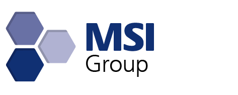 MSI Group's logo takes you to their list of jobs