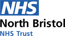 North Bristol NHS Foundation trust's logo takes you to their list of jobs
