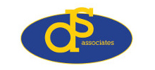 DS Associates's logo takes you to their list of jobs