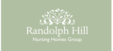 Randolph Hill Nursing Homes's logo takes you to their list of jobs