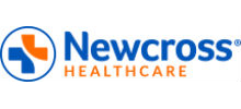 Newcross Healthcare's logo takes you to their list of jobs