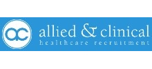 Allied & Clinical Recruitments Ltd