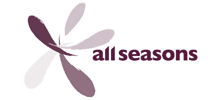 AllSeasons LLP's logo takes you to their list of jobs