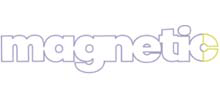 Magnetic Recruitment Ltd's logo takes you to their list of jobs