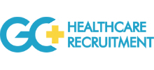 Grand Canal Healthcare's logo takes you to their list of jobs
