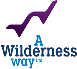 A Wilderness Way Ltd's logo takes you to their list of jobs