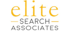 Elite Search Associates Ltd's logo takes you to their list of jobs