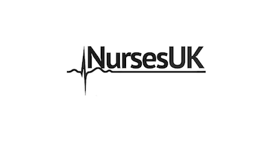 Nurses UK Ltd's logo takes you to their list of jobs
