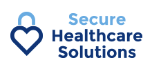 Secure Healthcare's logo takes you to their list of jobs