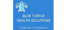 Blue Turtle Health Solutions's logo takes you to their list of jobs