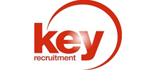 Key Recruitment – Healthcare's logo takes you to their list of jobs
