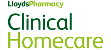 Lloyds Pharmacy Clinical Homecare's logo takes you to their list of jobs