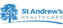 St Andrew's Healthcare's logo takes you to their list of jobs