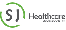 SJ Healthcare Professionals's logo takes you to their list of jobs