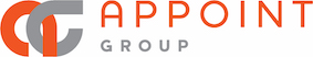Appoint Group Recruitment's logo takes you to their list of jobs