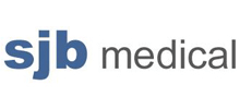 SJB Medical Ltd's logo takes you to their list of jobs