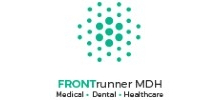 FRONTrunner MDH's logo takes you to their list of jobs