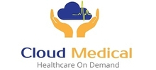 Cloud Medical Services's logo takes you to their list of jobs