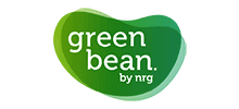 greenbean's logo takes you to their list of jobs