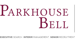 Parkhouse Bell Ltd's logo takes you to their list of jobs