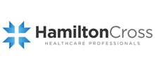 Hamilton Cross Berkshire's logo takes you to their list of jobs