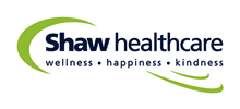 Shaw Healthcare (Group) Ltd's logo takes you to their list of jobs