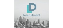 LD Healthcare Recruitment's logo takes you to their list of jobs