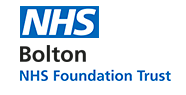Bolton NHS Foundation Trust's logo takes you to their list of jobs
