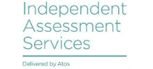 Independent Assessment Services's logo takes you to their list of jobs