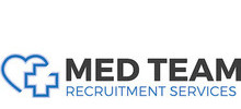 Med Team Primary Care Services Ltd's logo takes you to their list of jobs
