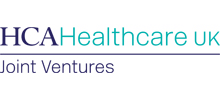HCA Joint Ventures's logo takes you to their list of jobs