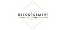Resourcement Recruitment's logo takes you to their list of jobs