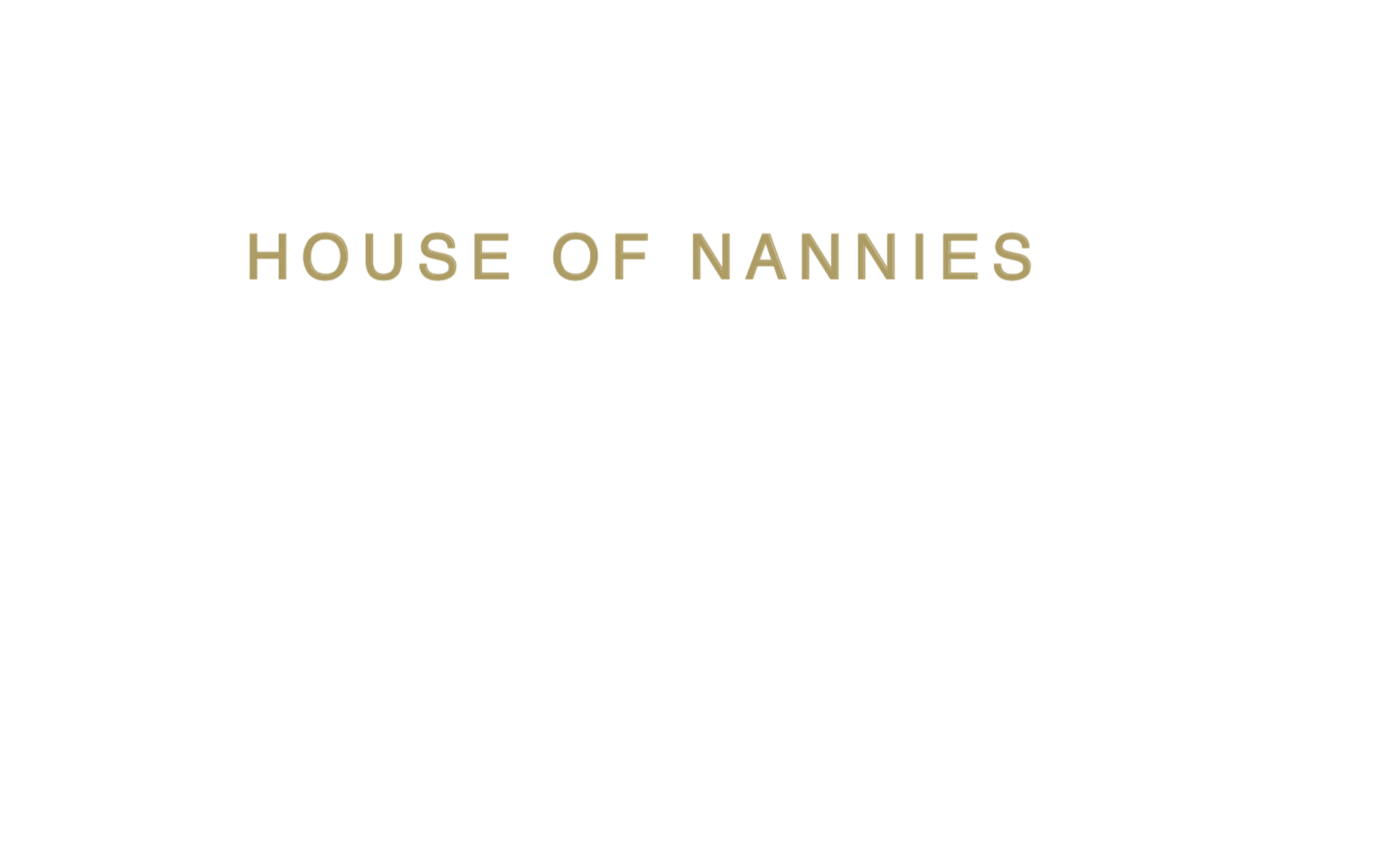 House of Nannies's logo takes you to their list of jobs