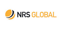 NRS Global's logo takes you to their list of jobs
