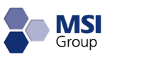 MSI Group Ltd.'s logo takes you to their list of jobs