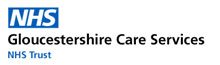 Gloucestershire Care Services NHS Trust's logo takes you to their list of jobs