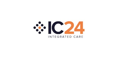 Integrated Care 24 Ltd's logo takes you to their list of jobs