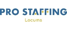 Pro Staffing's logo takes you to their list of jobs