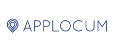 AppLocum's logo takes you to their list of jobs
